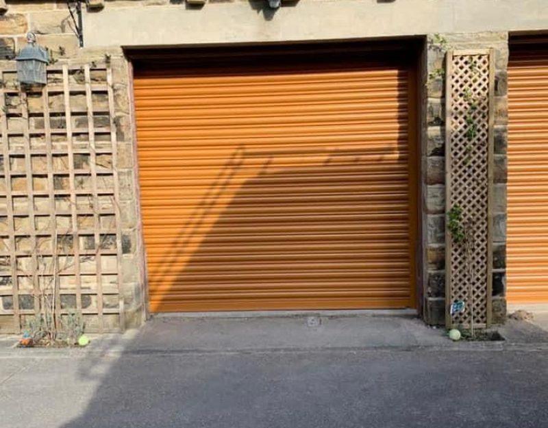 Dual Garage Door Installations (1)