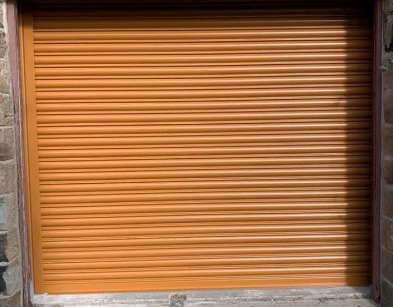 Dual Garage Door Installations (2)