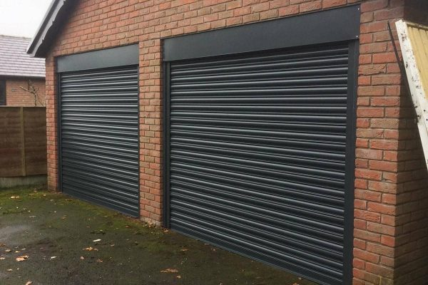 Garage Door Installer Wigan