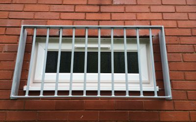 Window Bars Security