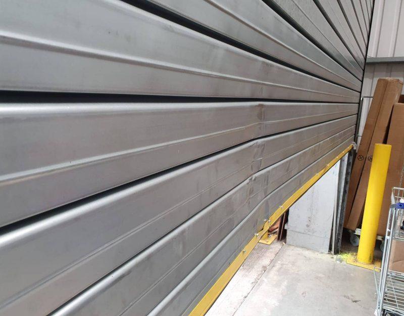 roller shutter emergency repairs