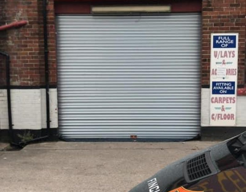 security shutters in morecambe (1)